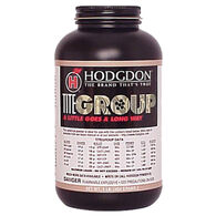 Hodgdon Titegroup Pistol Reloading Powder