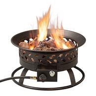 Mr. Bar-B-Q Portable Outdoor Fire Pit