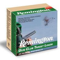 "Remington Gun Club Target Loads, 20-ga., 2-3/4"", 7/8 oz., #8"
