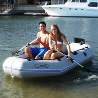 Solstice Quest Inflatable Boat