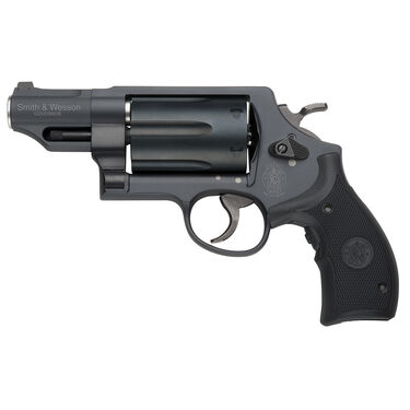 Smith & Wesson Governor Handgun