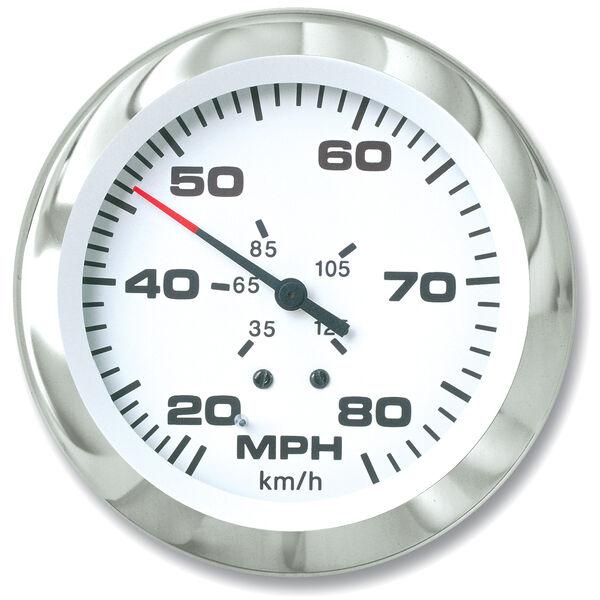 """Sierra Lido 3"""" Speedometer"""