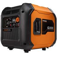 Generac IQ3500 Portable Inverter Generator