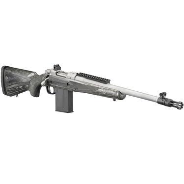Ruger Gunsite Scout Centerfire Rifle