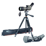 Vanguard Endeavor XF 60A Spotting Scope w/Alta+ 233AO Tripod