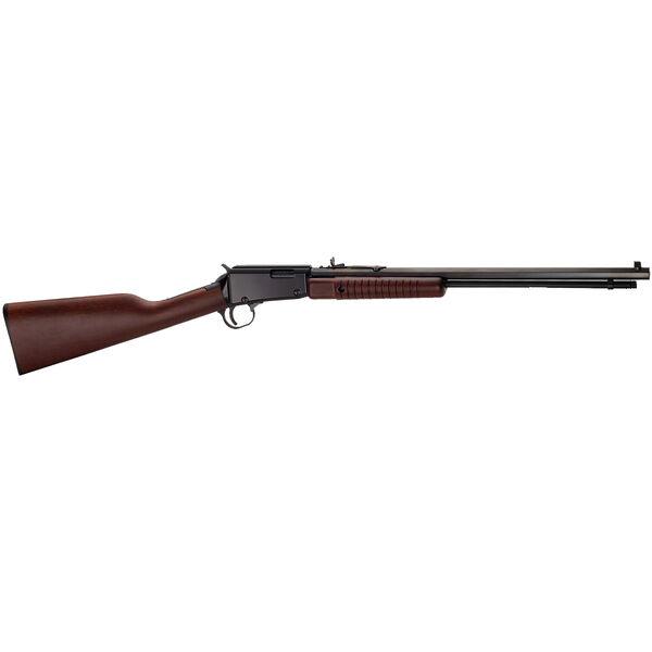 Henry Pump Action Octagon Magnum Rimfire Rifle