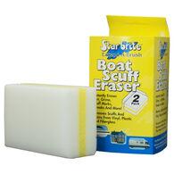 Star Brite Boat Scuff Erasers, 2-Pack
