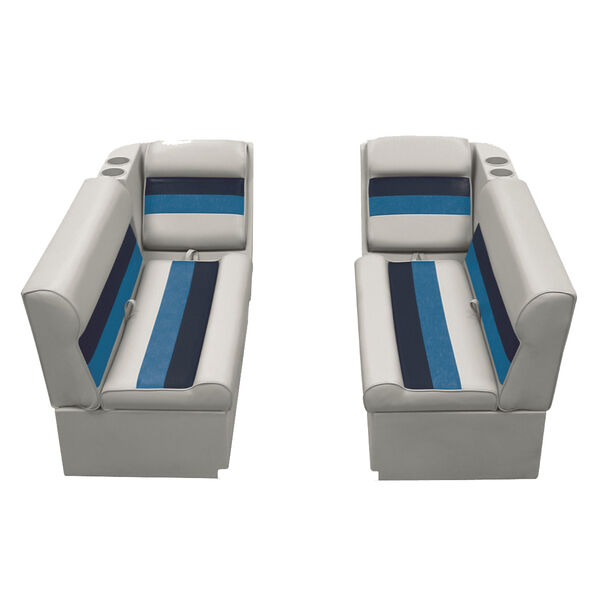 TOONMATE DLX W/TOEKICK BASE FRONT LOUNGE PACKAGE