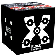 Block CB16 Crossbow Target