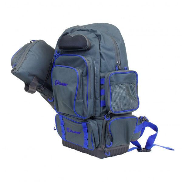 Clam Outdoors Ultimate Ice Backpack