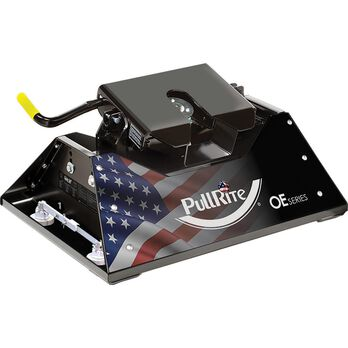 PullRite OE Series Super 5th 25K Hitch, Ford