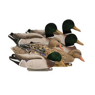 Higdon Magnum Mallard Foam Filled Flocked Heads