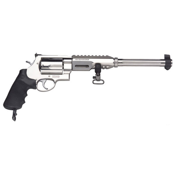 Smith & Wesson Model 460XVR Handgun
