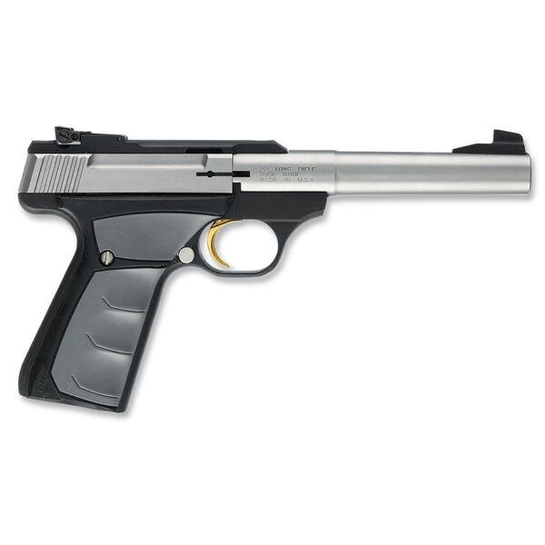 Browning Buck Mark Camper Stainless UFX Handgun
