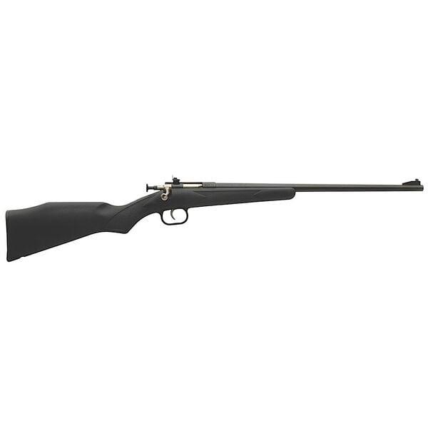 Keystone Crickett 22 Synthetic Rimfire Rifle