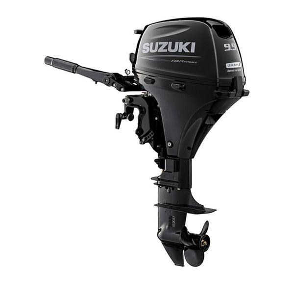 Suzuki 9.9 HP Outboard Motor, Model DF9.9BTHX3