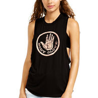 Body Glove Women's Nora Relaxed-Fit Muscle Tank Top