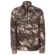 Guide Series Men's Pursuit Quarter-Zip Pullover