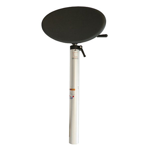 Springfield Control Post Pro Fishing Station with Plug-In Pedestal