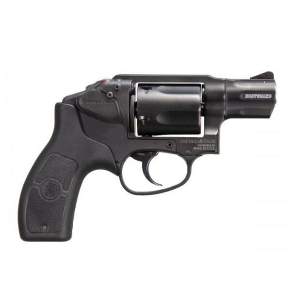 Smith & Wesson M&P Bodyguard 38 Handgun, .38 S&W Special
