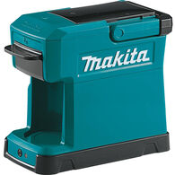 18V LXT / 12V Max CXT Coffee Maker