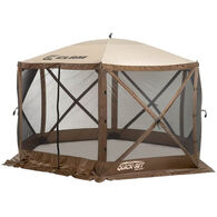 Clam Quick-Set Escape Screen Shelter
