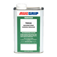 Awlgrip Spar Varnish Reducer, Quart
