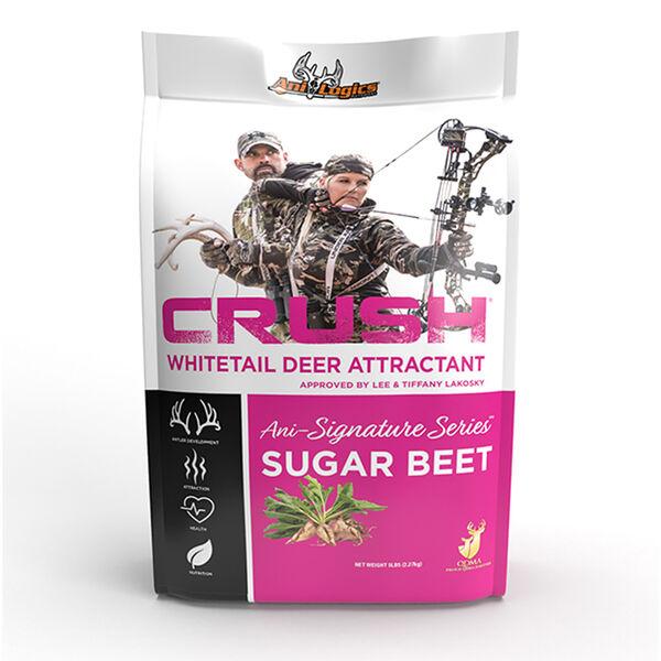 Ani-Logics Crush Sugar Beet Granular, 5 lbs.