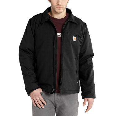 Carhartt Men's Quick Duck Livingston Jacket