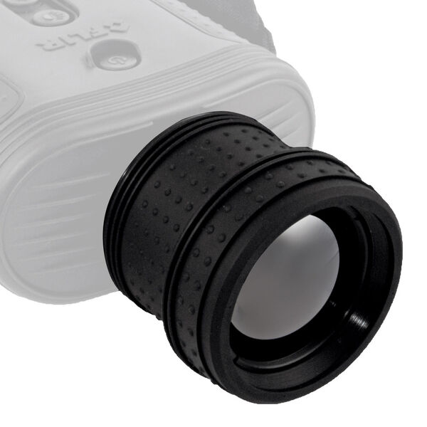 FLIR 65mm Quick-Disconnect Lens For BHM-X+ & BHM-XR+ Bi-Oculars