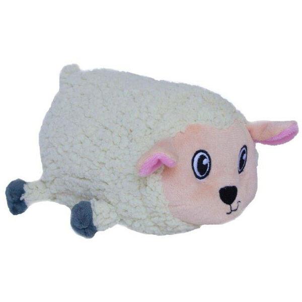 Outward Hound Medium Fattiez Sheep Dog Toy