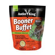 Antler King Booner Buffet Perenial Food Plot, 3 lbs.