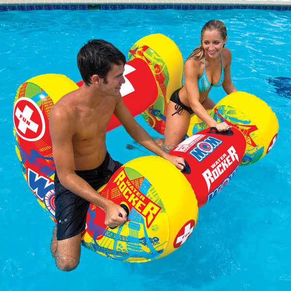 WOW Water Rocker