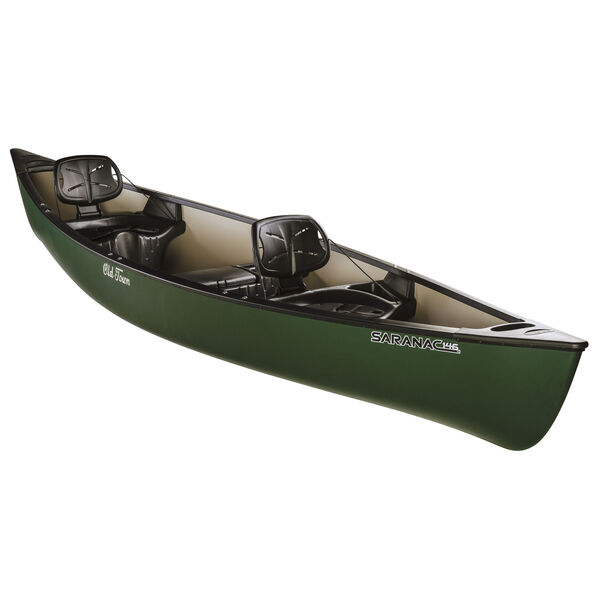 Old Town Saranac 146 Canoe