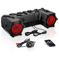 Boss Audio ATV30BRGB Plug-and-Play Sound System with Built-In Amplifier