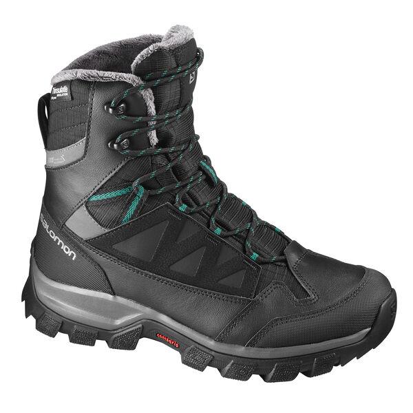 Salomon Women's Chalten TS CS Waterproof Snow Boot