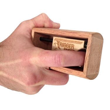 Quaker Boy Trigger Finger Turkey Box Call