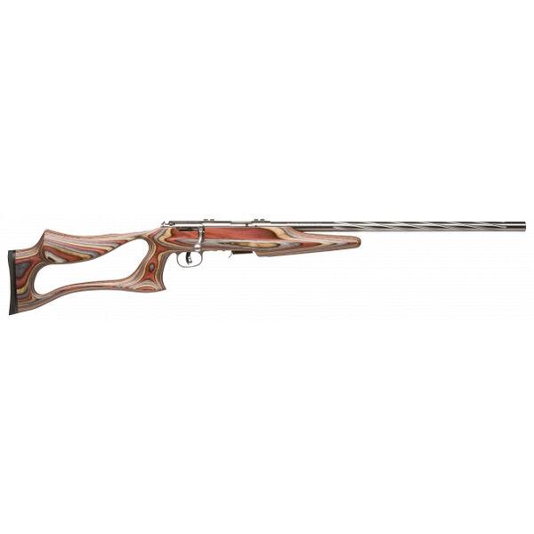 Savage 93R17 BSEV Rimfire Rifle