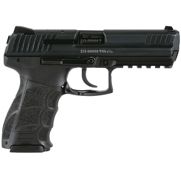 Heckler & Koch P30 V1 Handgun