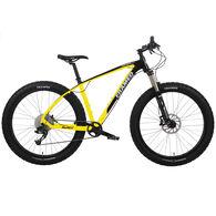 Framed Marquette Alloy X7 Mountain Bike