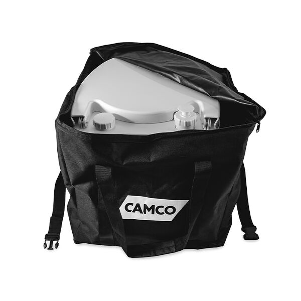Camco Portable Toilet Storage Bag