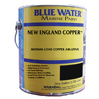 Blue Water New England Copper Ablative, Gallon