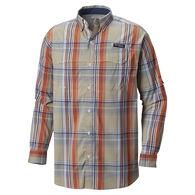 Columbia Men's Super-Low Drag Long-Sleeve Shirt