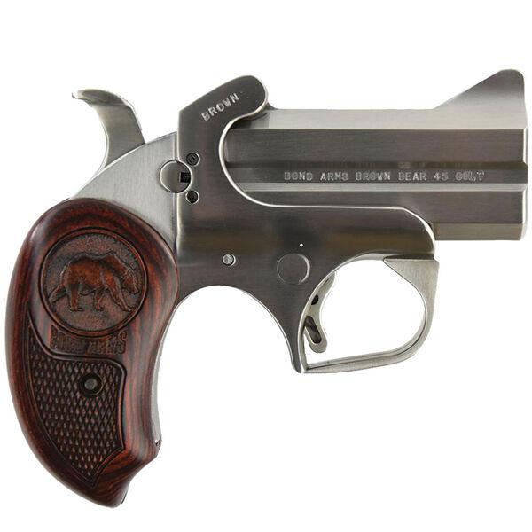 Bond Arms Brown Bear Handgun