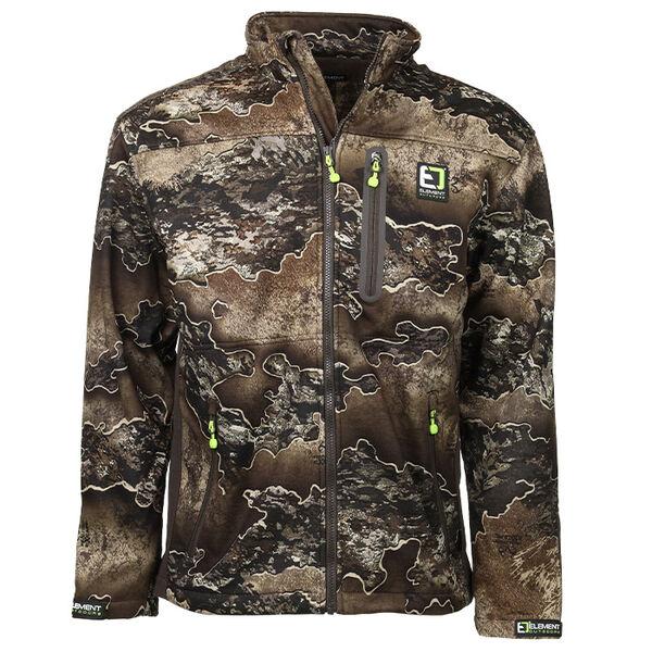 Element Outdoors Men's Prime Series Light/Mid Jacket