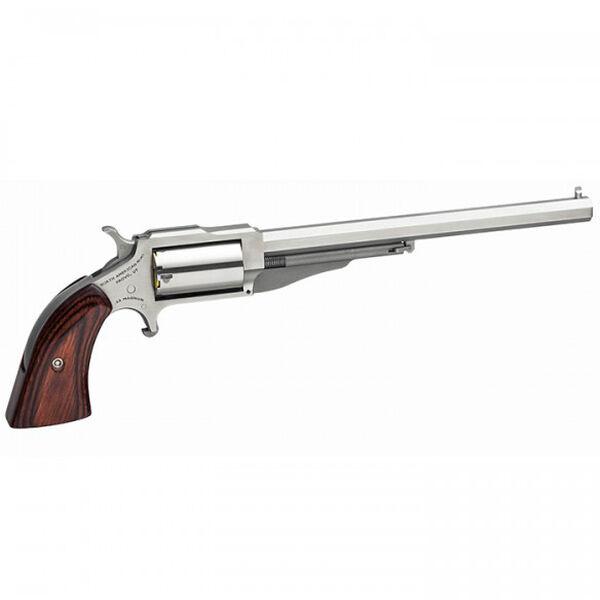 North American Arms 1860 Hogleg Handgun