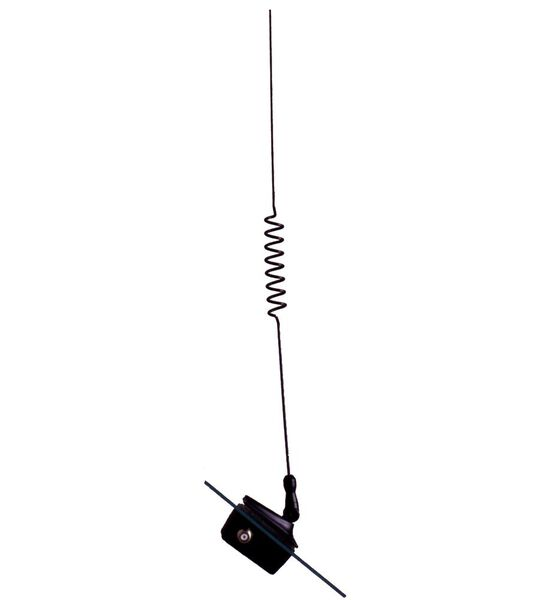 Power-Max Through-Glass Moblie CB Antenna