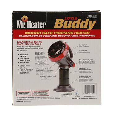 Mr. Heater Little Buddy Heater