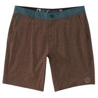 HippyTree Men's Basin Hybrid Short