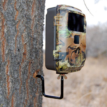 HME Quick Mount Trail Camera Holder, 3-Pack